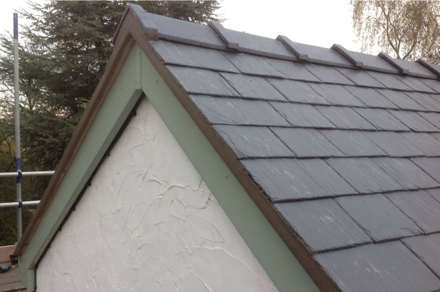 Local Roofer Wrexham, Oswestry Shrewsbury