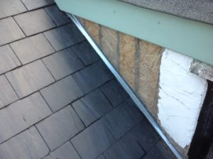 Pitched Roof Repair Shropshire