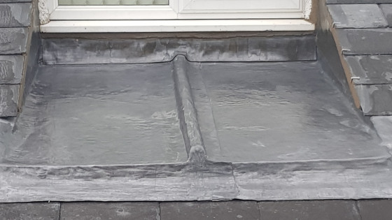 Insert window roof repair Llangollen